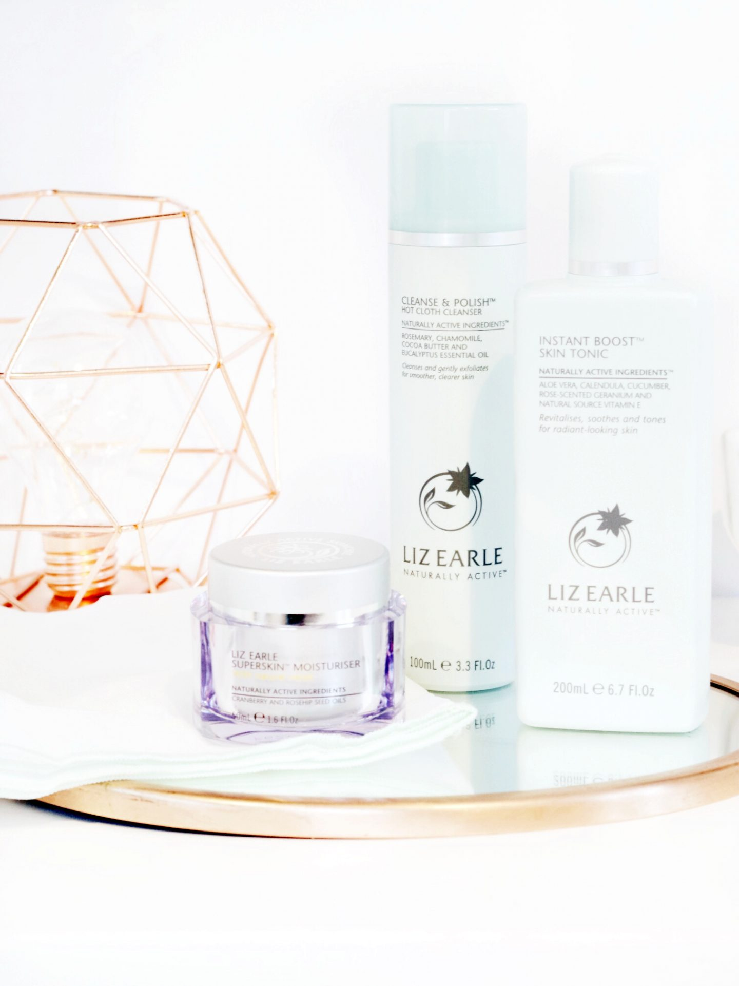 Liz Earle Superskin Bundle