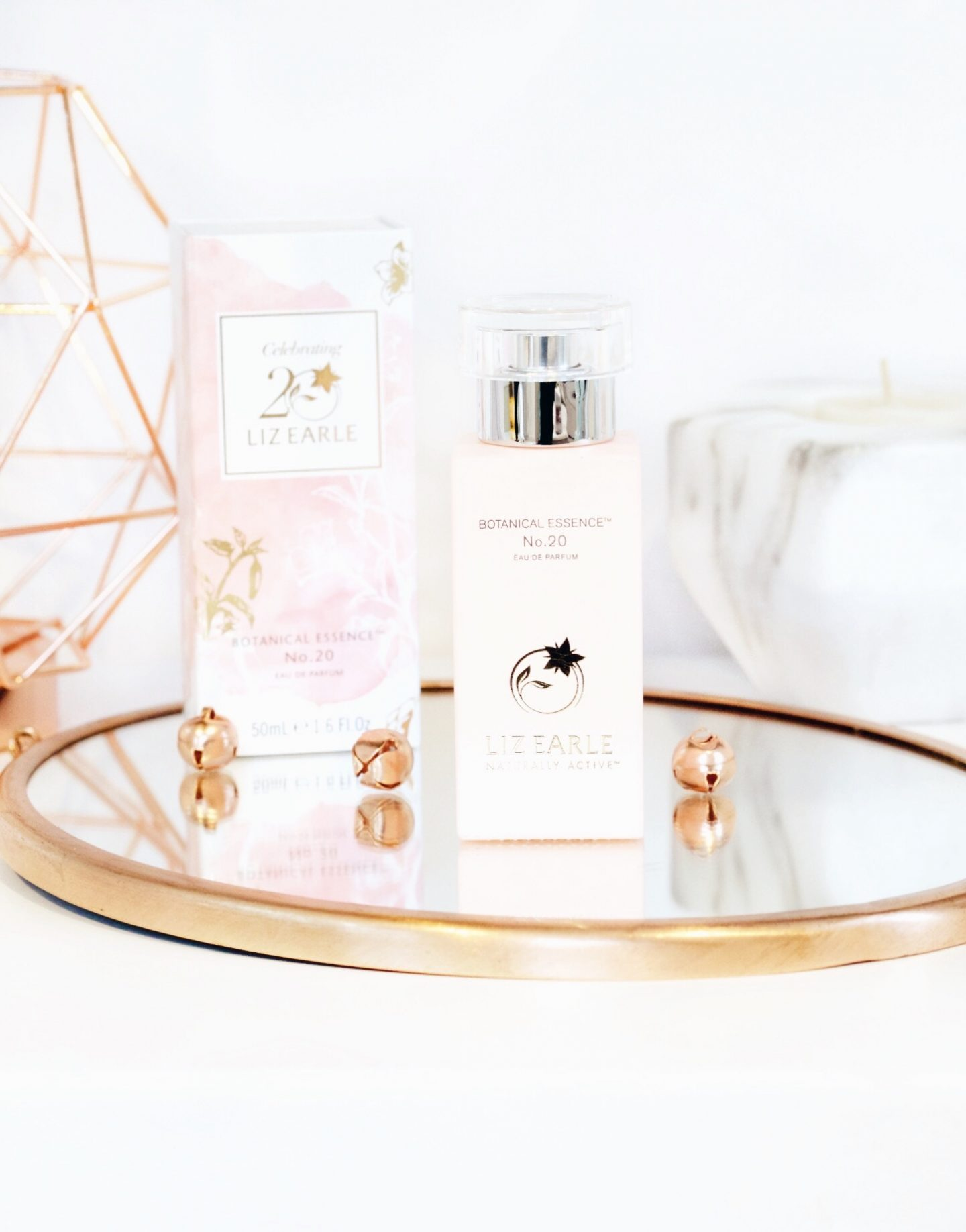 Liz Earle In Love with Botanicals Collection