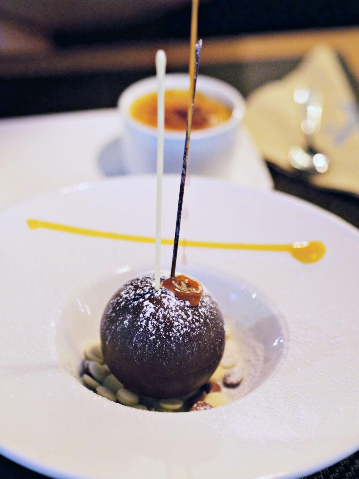 Chi Kitchen London | Sampling Pan-Asian Cuisine | Lemonaid Lies