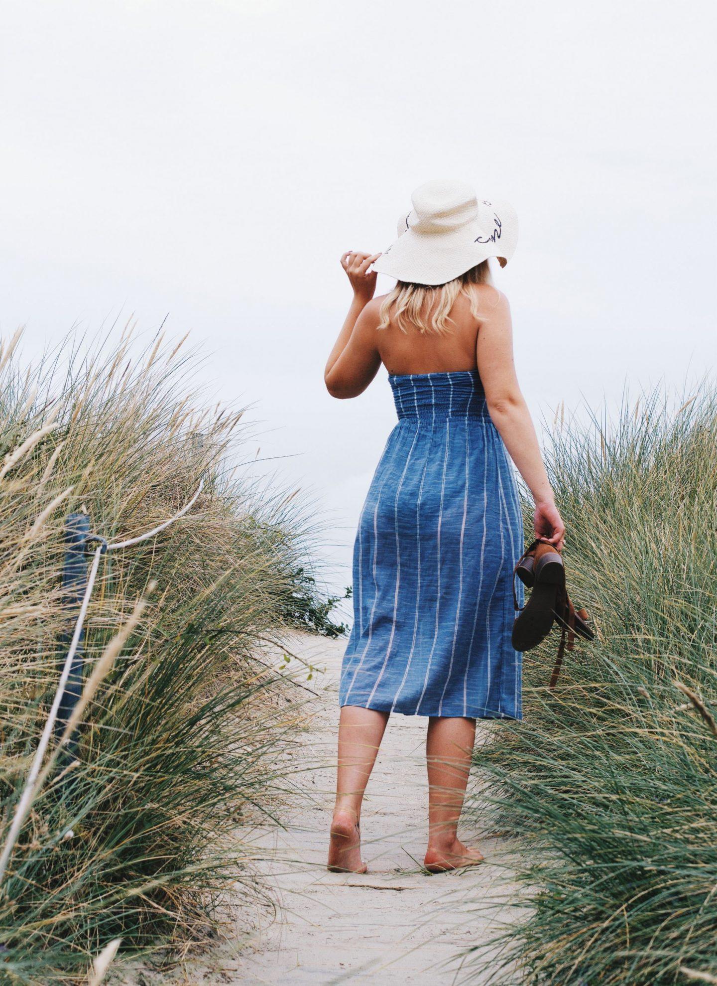 M&S Beach Dress
