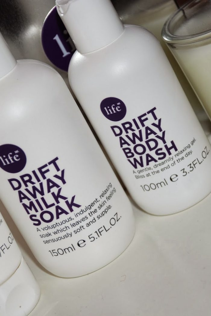 Space NK | drift away collection