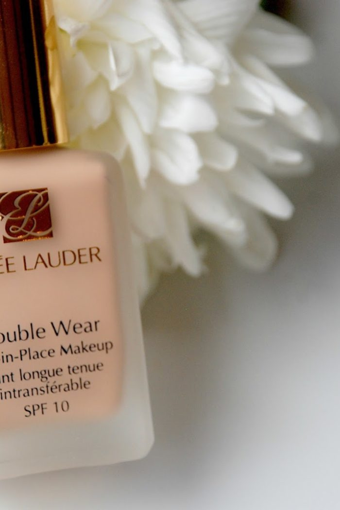 Why Estee Lauder double wear foundation is not for me!