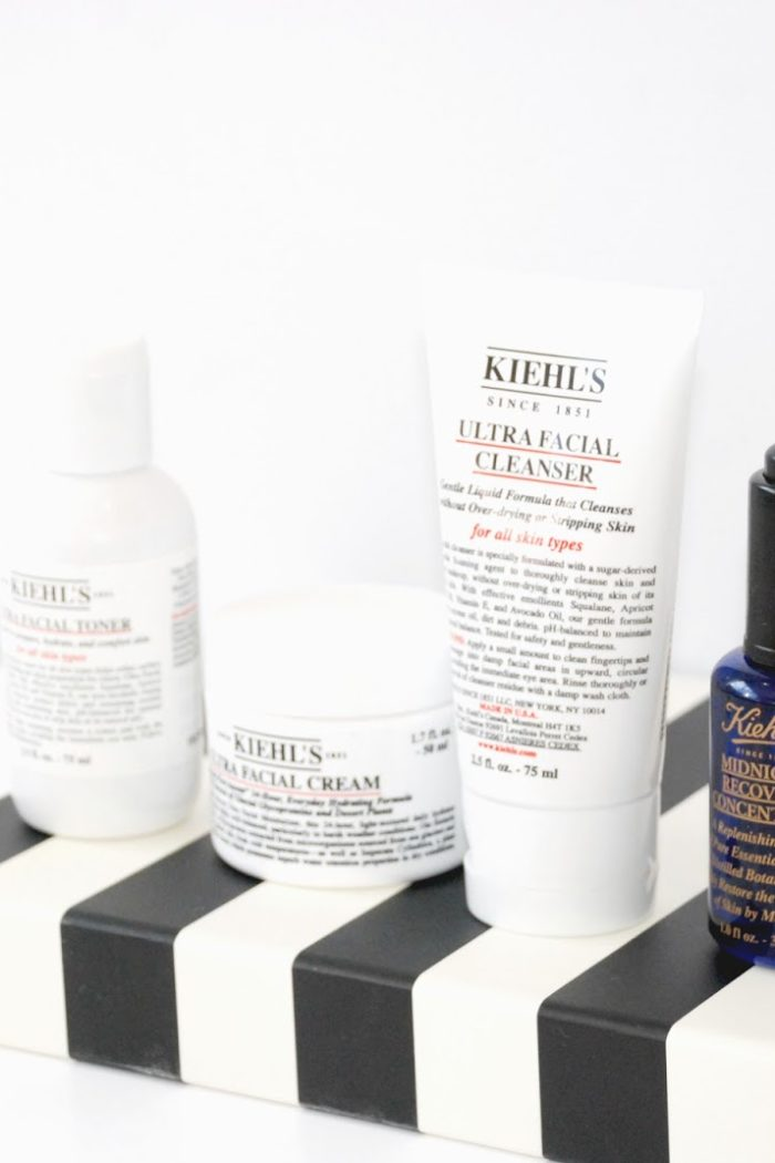 Why you should invest in Kiehl's skincare