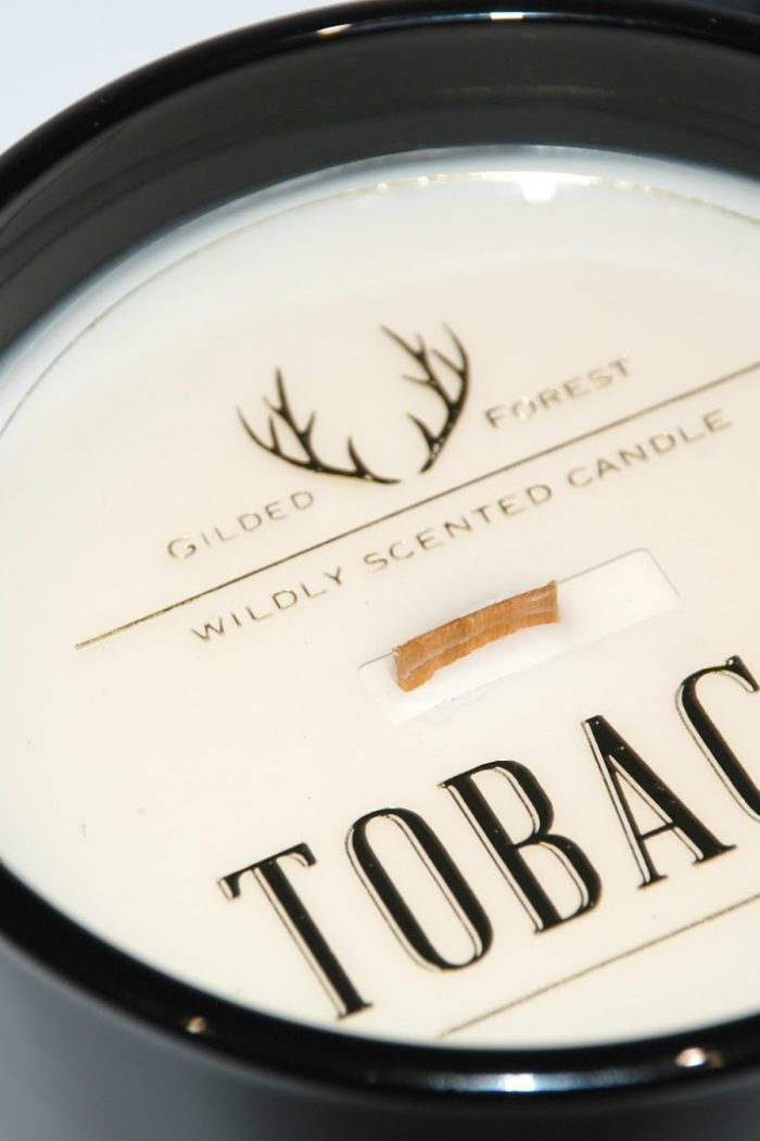 Great TK Maxx finds – M. of W.G tobacco candle