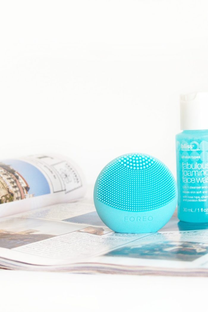 Foreo Luna Play review & first impressions