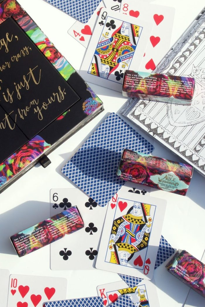 Urban Decay Alice Through the Looking Glass | limited edition collection