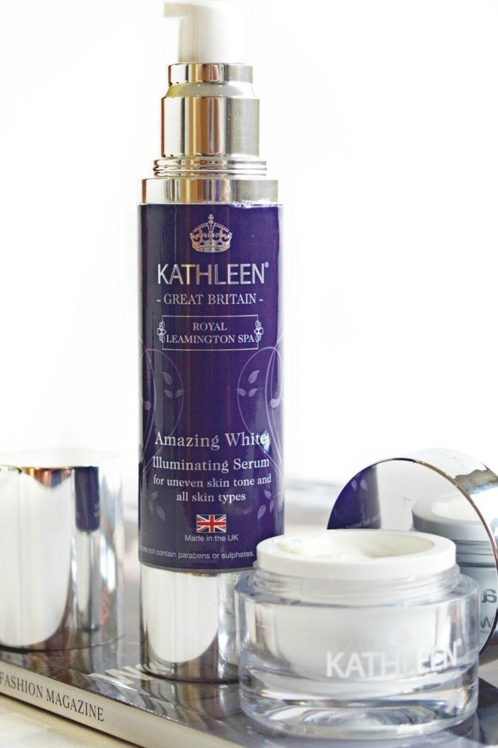 Skincare Saviours With Kathleen Natural Skincare