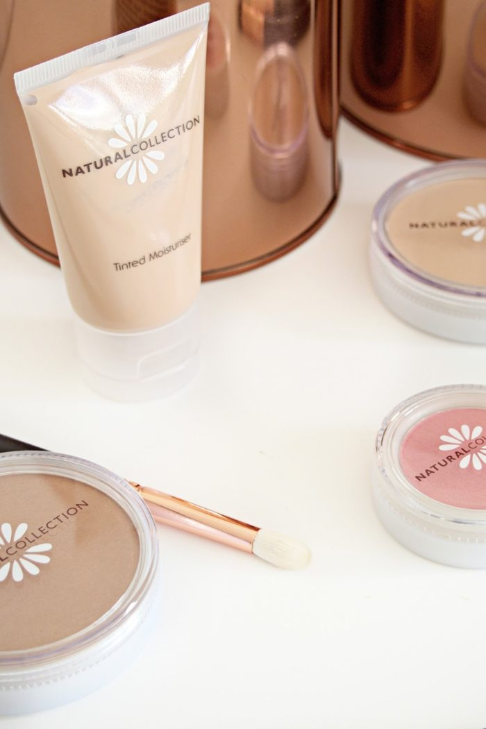 Natural Collection – giving you a 'natural' Summer glow