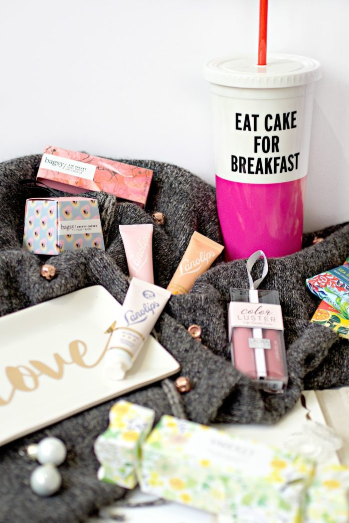 Women's gift guide – stocking fillers & treats