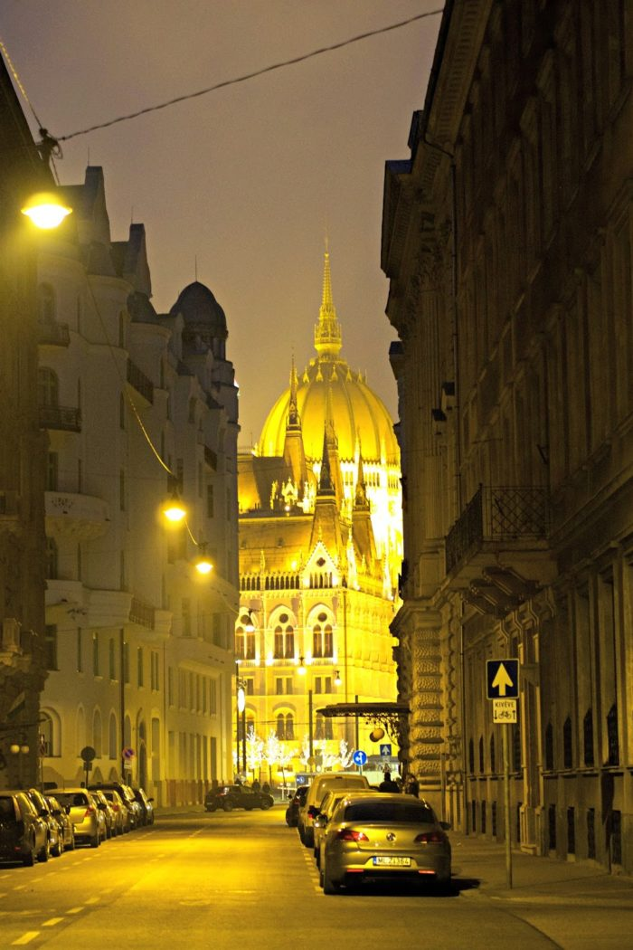 Budapest city break | things to do & see