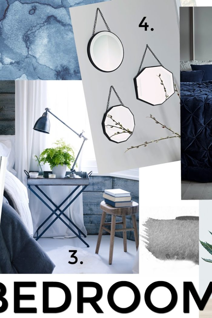 Make Your House A Home | Accessorising with Cox & Cox