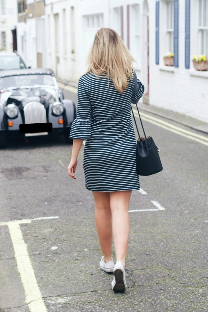 That Primark dress and how it's perfect for Spring