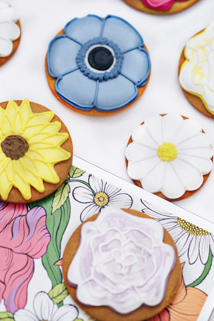 Don't send flowers this Mother's Day send Biscuiteers