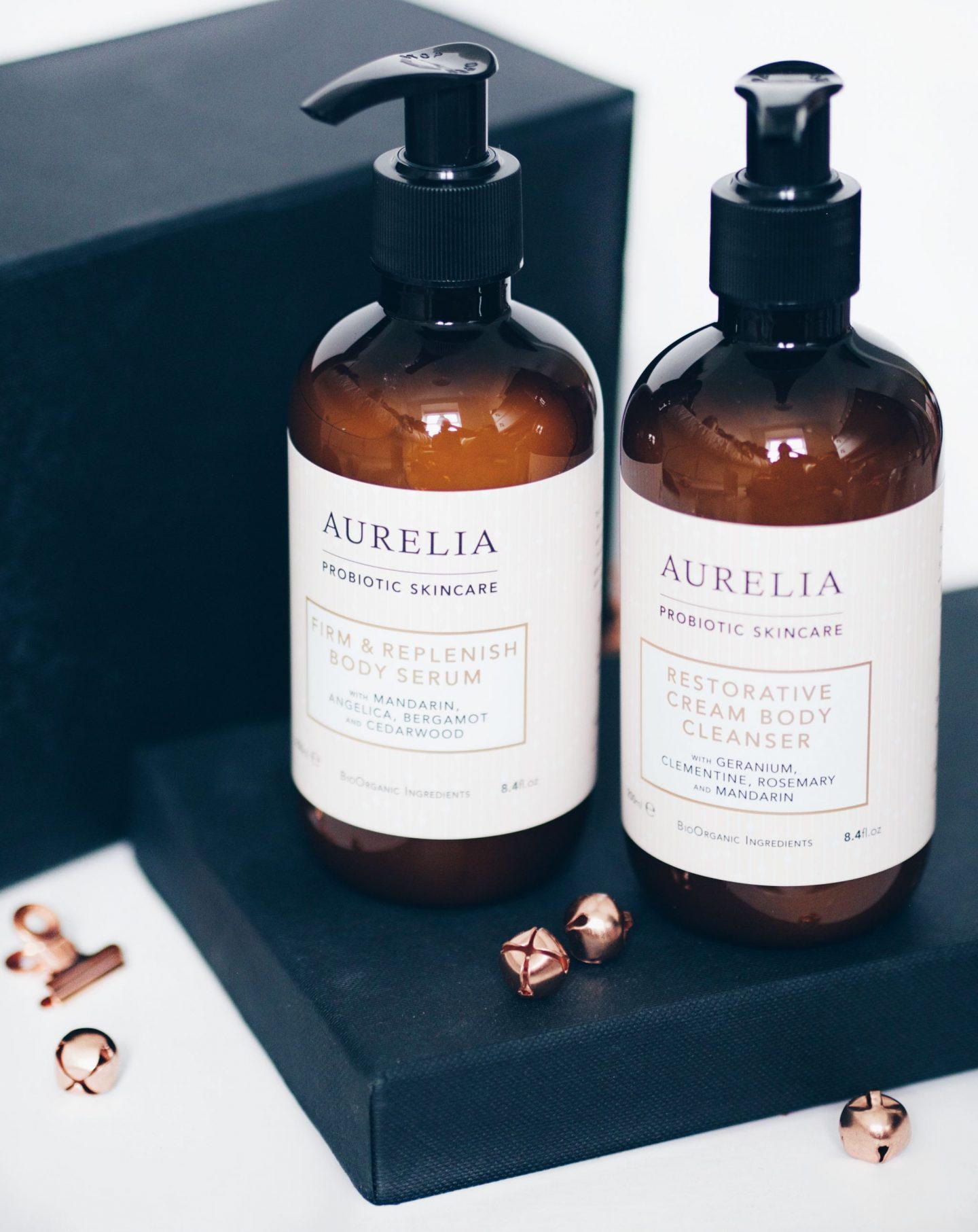 Aurelia body care