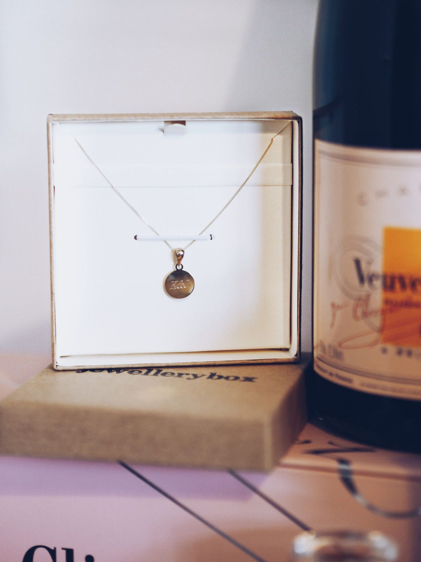 jewellerybox necklace