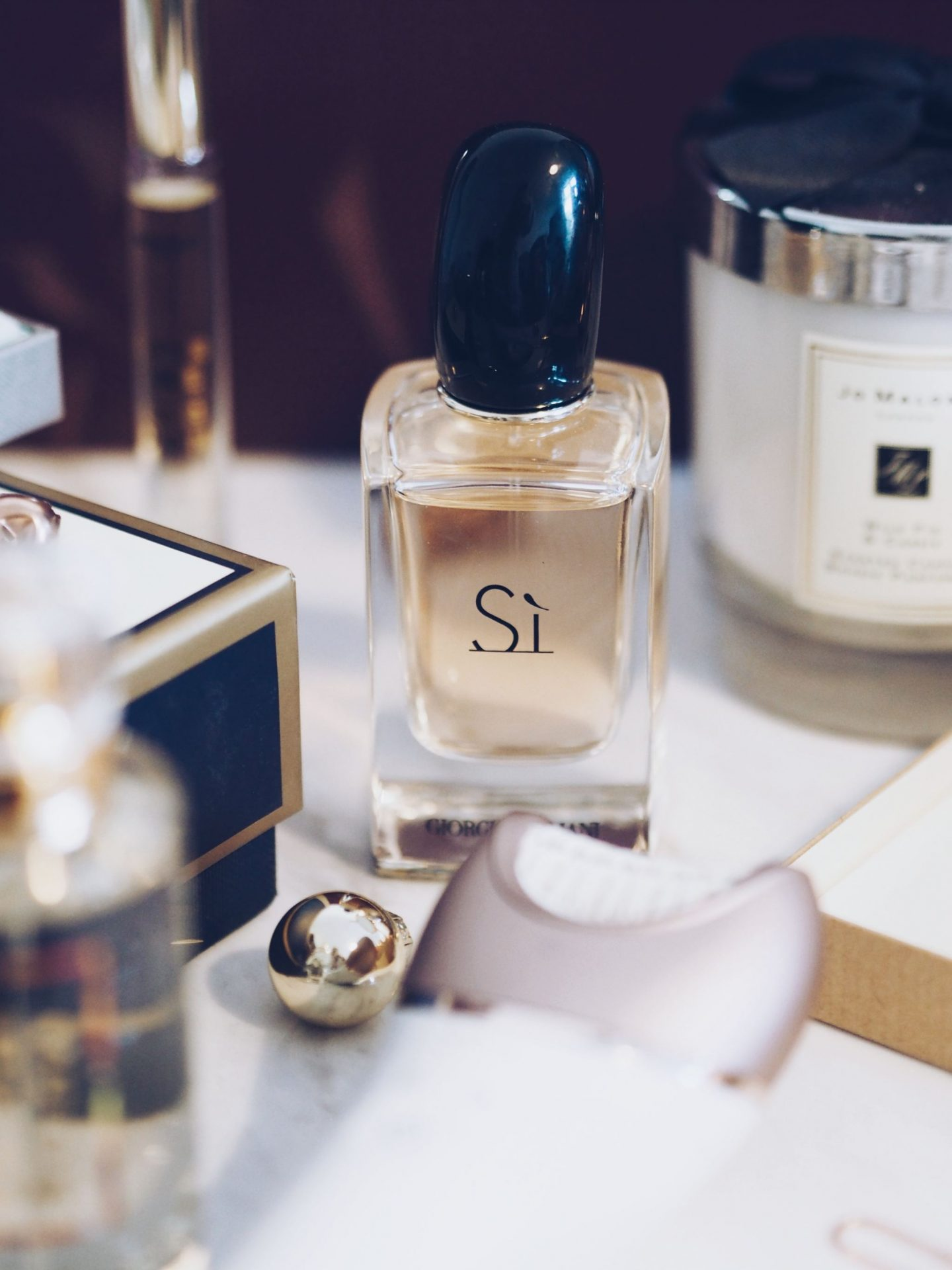 armarni si perfume