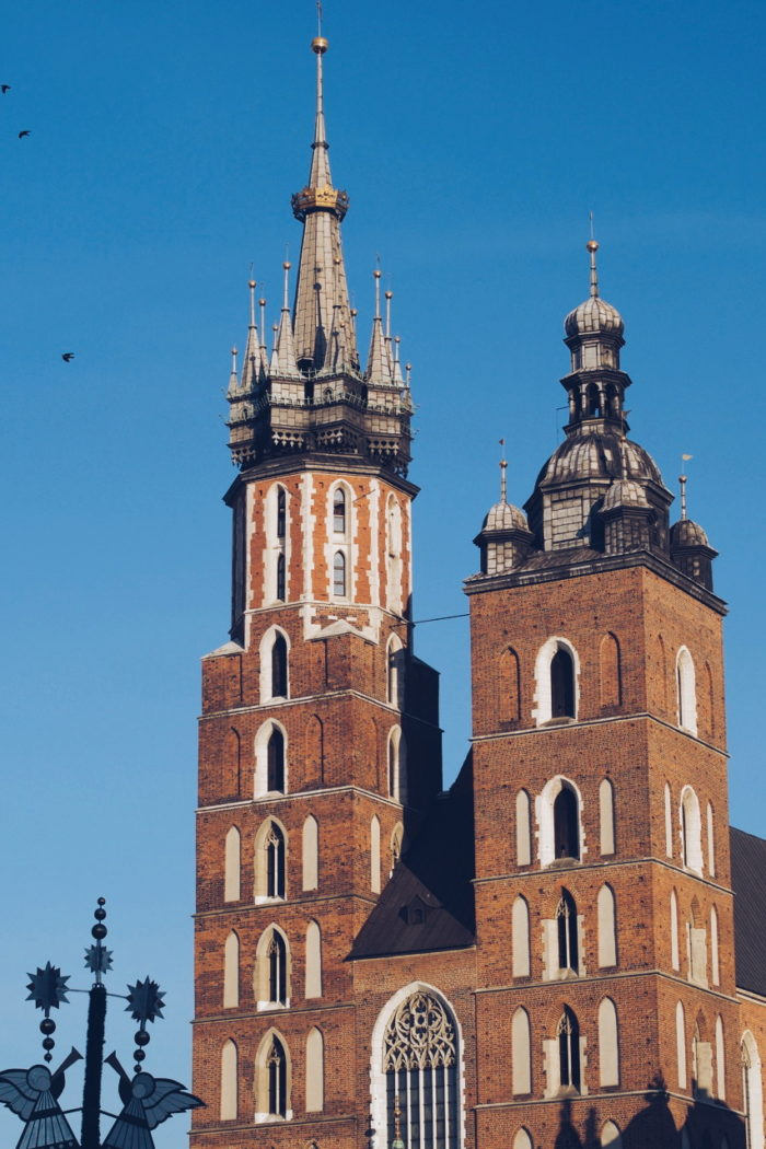 Krakow city break | where to stay, what to do & where to dine and drink