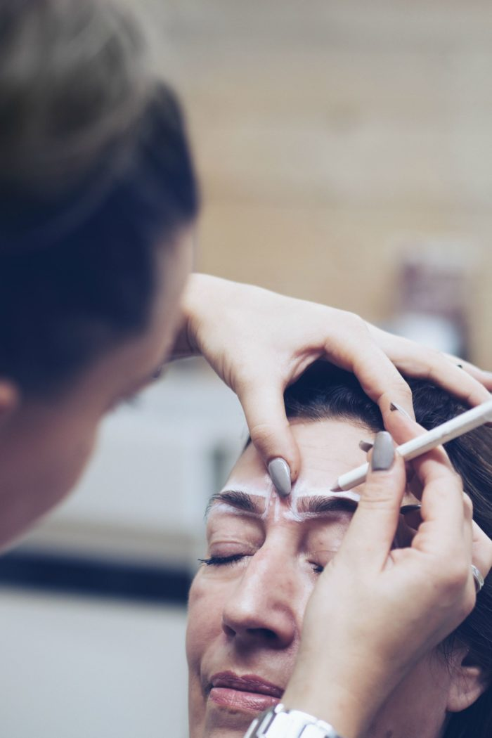 My Mum Proving Microblading Is For Any Age || Plus A Deal For You!