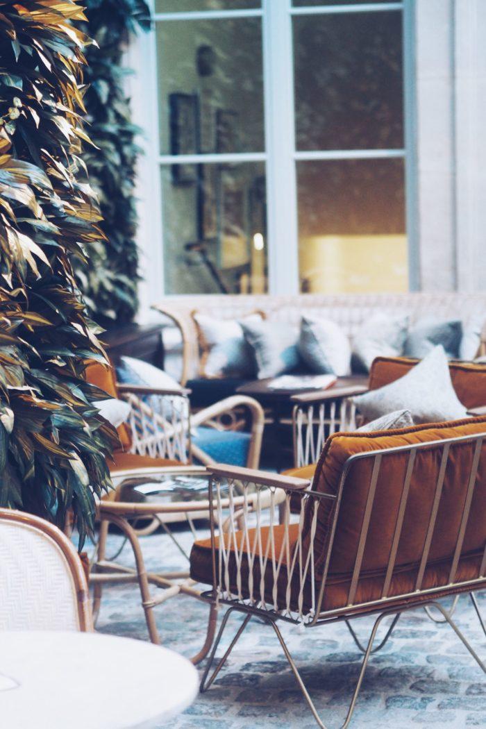 A perfect parisian stay at The Hoxton, Paris