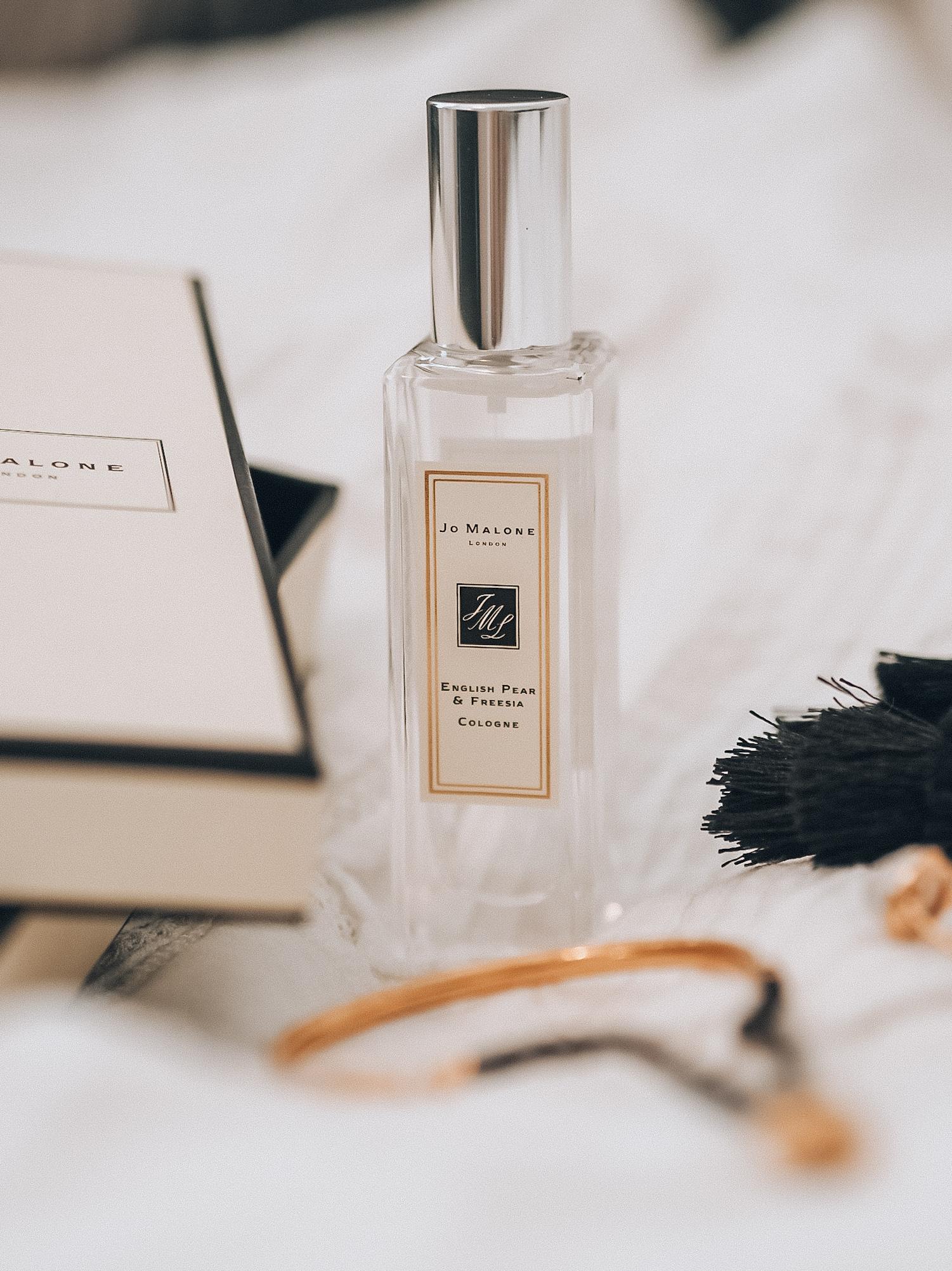 Jo Malone declare you scent