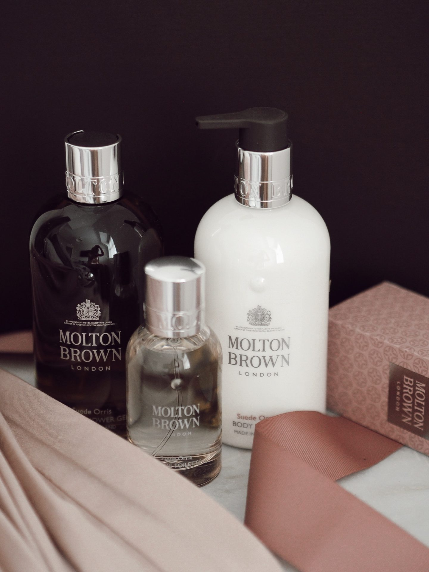 molton brown suede orrise
