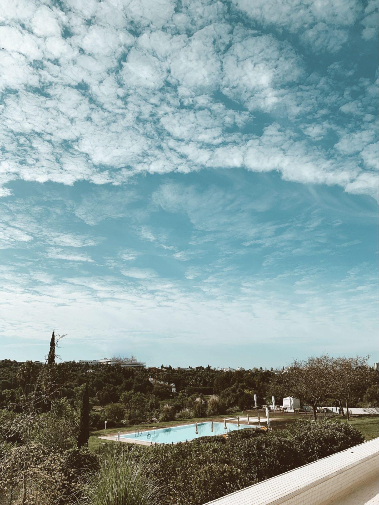 luna alvor village hotel portugal