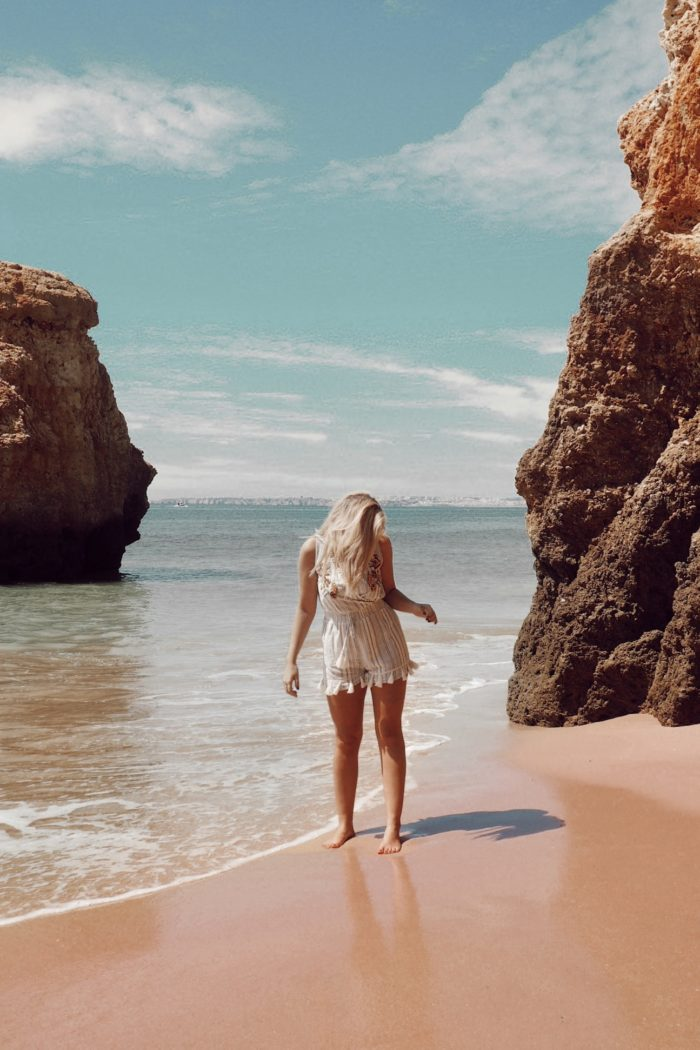 AD |The ultimate guide to Alvor, Portugal