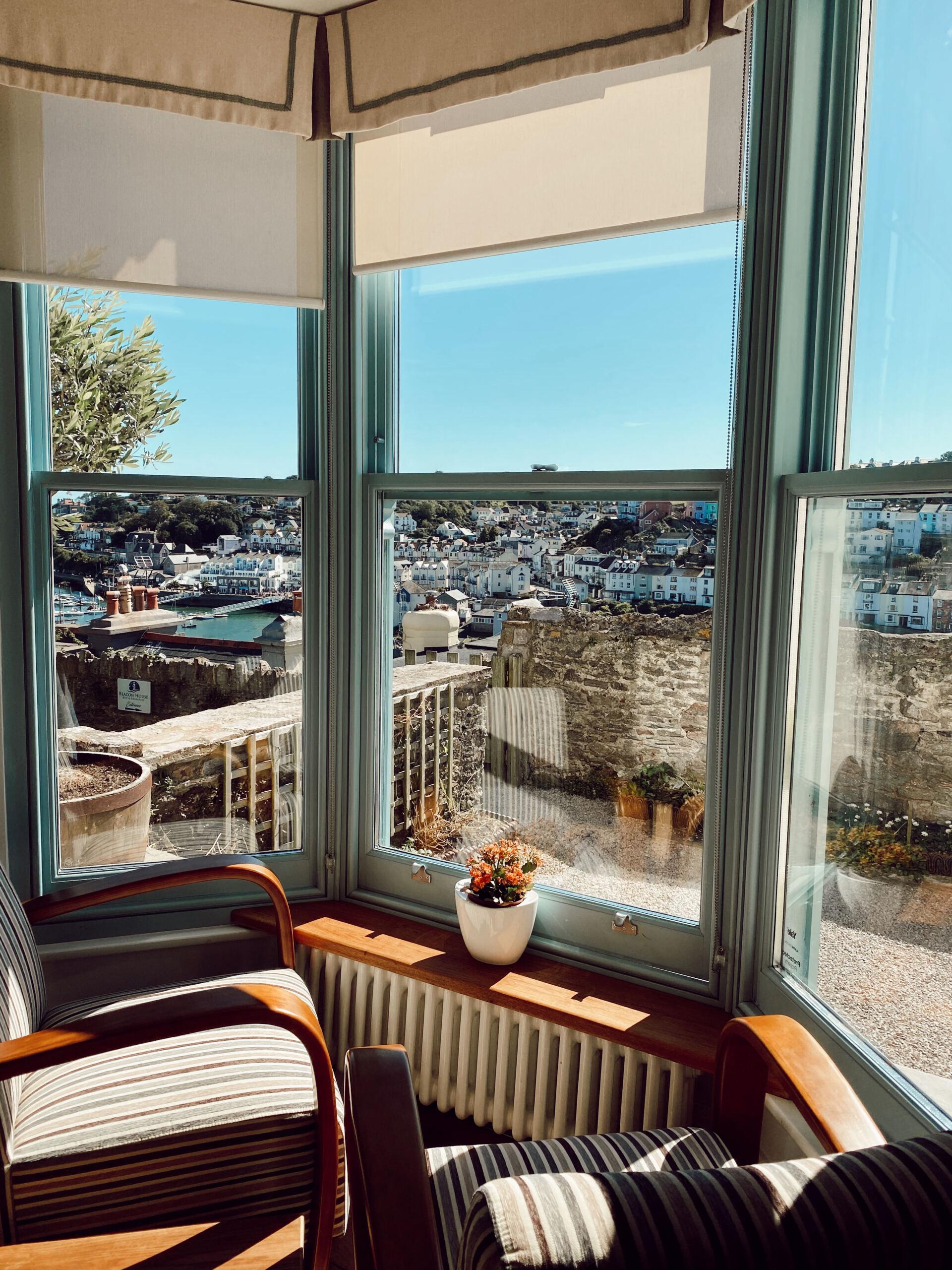 view_from_diningroom_beacon_house_devon